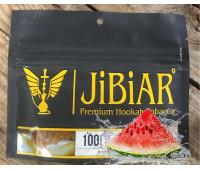 Табак Jibiar Fresh Watermelon (Свежий Арбуз) 100 гр