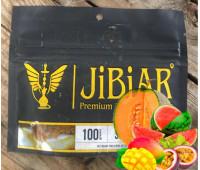Табак Jibiar Cinderella (Золушка) 100 гр