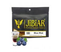Табак Jibiar Blue Mist (Блу Мист) 100 гр
