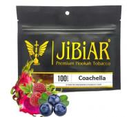 Табак Jibiar Coachella (Коачела) 100 гр