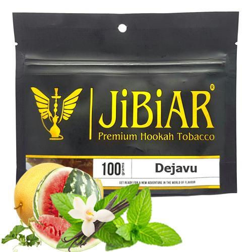 Табак Jibiar Dejavu (Дежавю) 100 гр