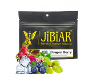 Табак Jibiar Dragon Berry (Ягода Дракона) 100 гр