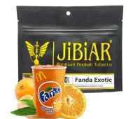 Табак Jibiar Fanda Exotic (Фанда Экзотик) 100 гр
