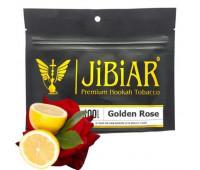 Табак Jibiar Golden Rose (Голден Роза) 100 гр
