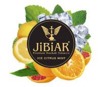 Табак Jibiar Ice Citrus Mint (Лед Цитрус Мята) 100 гр