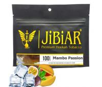Табак Jibiar Mambo Passion (Мамбо Страсть) 100 гр