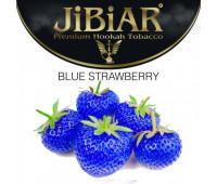 Табак Jibiar Blue Strawberry (Клубника Блю) 100 гр
