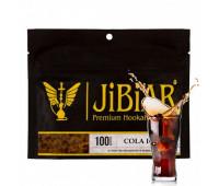 Табак Jibiar Ice Cola (Кола Лед) 100 гр