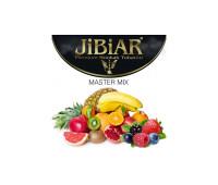Табак Jibiar Master Mix (Мастер Микс) 100 гр