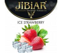 Табак Jibiar Ice Strawberry (Клубника Лед) 100 гр