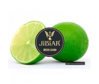Табак Jibiar Green Lemon (Зеленый Лимон) 100 гр