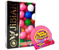 Табак Jibiar Bubble Gum (Жвачка) 50 гр