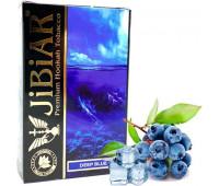 Табак Jibiar Deep Blue (Темно Cиний) 50 гр