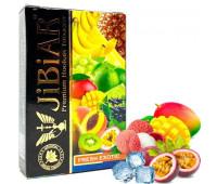 Табак Jibiar Fresh Exotic (Фреш Экзотик) 50 гр