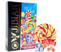 Табак Jibiar Ice Bon Bon (Айс Бон Бон) 50 гр