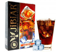 Табак Jibiar Ice Cola (Кола Лед) 50 гр
