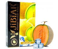 Табак Jibiar Ice Melon (Дыня Лед) 50 гр