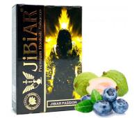 Табак Jibiar Passion (Джибиар Пэшн) 50 гр