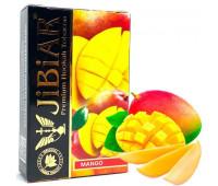 Табак Jibiar Mango (Манго) 50 гр