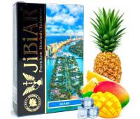 Табак Jibiar Miami (Майями) 50 гр