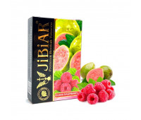 Табак Jibiar Guava Raspberry (Гуава Малина) 50 гр