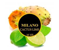 Табак Milano Cactus Lime M105 (Кактус Лайм) 50 гр