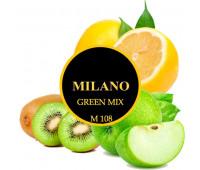 Табак Milano Green Mix М108 (Грин Микс) 100 гр