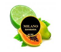 Табак Milano Sansara M92 (Сансара) 100 гр