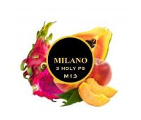 Табак Milano 3 Holy PS M13 (3 Холи Пс) 50 гр