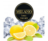 Табак Milano Lemon Chill M29 (Лимон Лед) 100 гр
