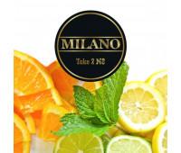 Табак Milano Take 2 M8 (Тэйк 2) 100 гр