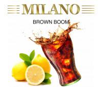 Табак Milano Brown Boom M36 (Браун Бум) 100 гр