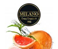 Табак Milano Crazy Grapefruit M88 (Крейзи Грейпфрут) 100 гр