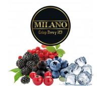 Табак Milano Crisp Berry M3 (Крисп Берри) 100 гр