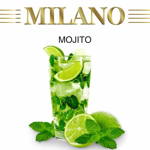 Табак Milano Mojito M5 (Мохито) 100 гр