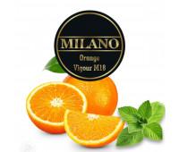Табак Milano Orange Vigour M18 (Апельсиновая Энергия) 100 гр
