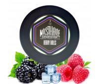 Табак Must Have Berry Holls (Ягода Леденец) 125 гр