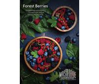 Табак Must Have Forest Berries (Лесные Ягоды) 125 гр