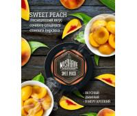Табак Must Have Sweet Peach (Сладкий Персик) 125 гр