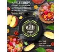Табак Must Have Apple Drops (Яблоко Леденец) 125 гр
