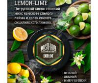 Табак Must Have Lemon Lime (Лимон Лайм) 125 гр