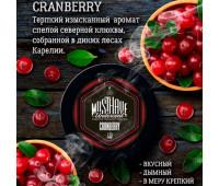 Табак Must Have Cranberry (Клюква) 125 гр