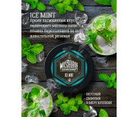 Табак Must Have Ice Mint (Лед Мята) 125 гр