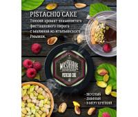 Табак Must Have Pistachio Cake (Фисташки Пирог) 125 гр