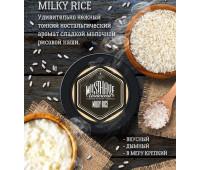Табак Must Have Milky Rice (Милки Райс) 125 гр
