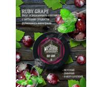 Табак Must Have Ruby Grape (Красный Виноград) 125 гр