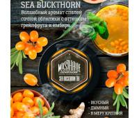 Табак Must Have Sea Buckthorn Tea (Облепиховый Чай) 125 гр