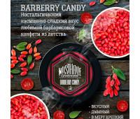 Табак Must Have Barberry Candy (Барбарисовые Леденцы) 125 гр