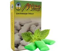 Табак для кальяна Nakhla Mizo Жвачка (Gum)