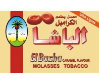 Тютюн для кальяну Nakhla El Basha Карамель (Caramel)